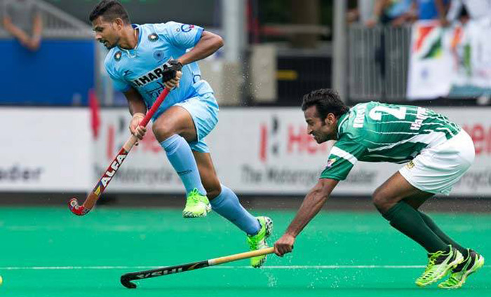 India Prevails Over Pakistan 3-2 To Reclaim Asian Champions Trophy