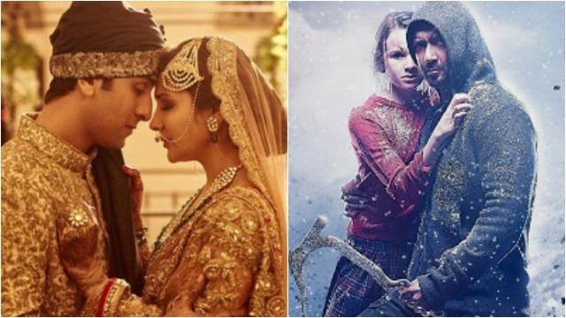 Box Office Report: Shivaay Vs Ae Dil Hai Mushkil