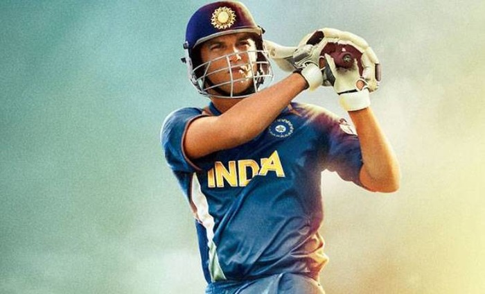 MS Dhoni The Untold Story Earns A Whopping 60 Crore Plus On Opening Weekend