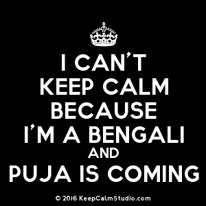 10 Things Every Bengali Would Relate To During Durga Puja