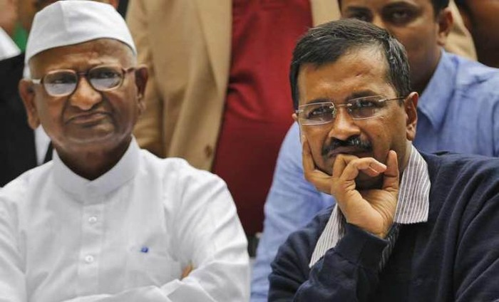 Anna Hazare Condemns Arvind Kejrival Over Demand To Prove Surgical Strike