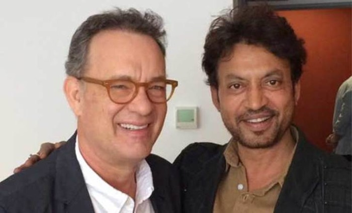 Hollywood Is A Challenge For Indian Film Industry Says Irfan Khan