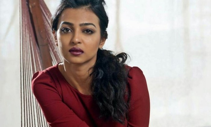 Radhika Apte Slams A Media Reporter Over Asking About Leaked Video Of 'Parched'