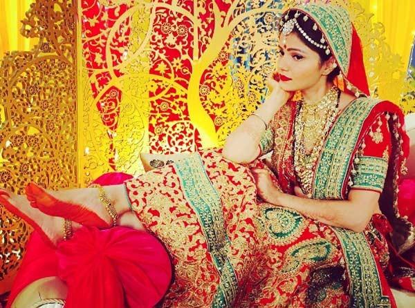 Twist In The Plot: Soumya Is Not A Transgender In 'Shakti- Astitva Ke Ehsaas Ki'