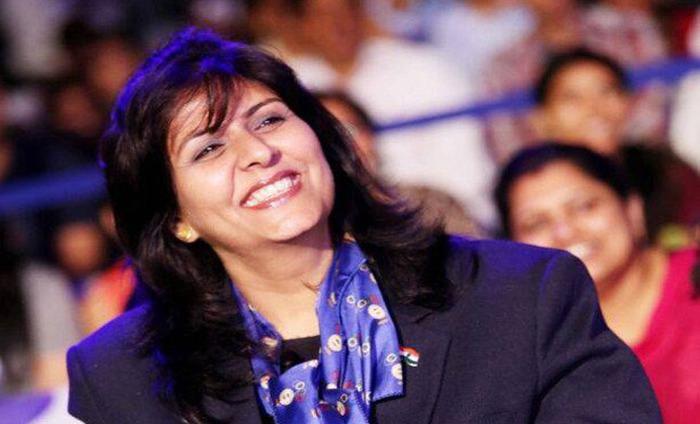 Paralympian Deepa Malik Alleges Rude Behavior By Vistara Airlines