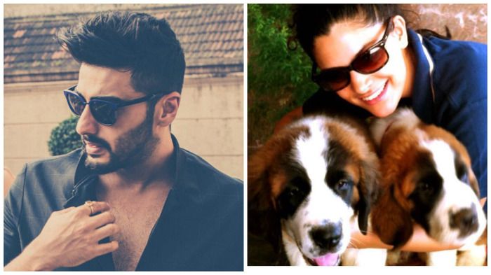 In Pics: Bollywood Stars And Their Whatsapp DPs