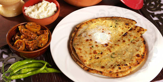 Famous Dhabas In India Where Every Foodie Must Eat Once