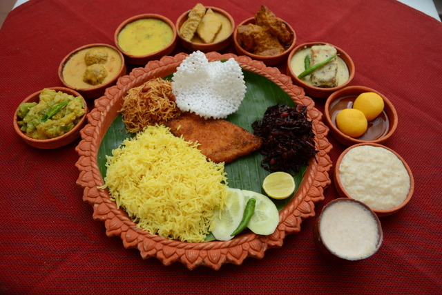 Delicious Bengali Dishes You Must Try Making This Durga Puja