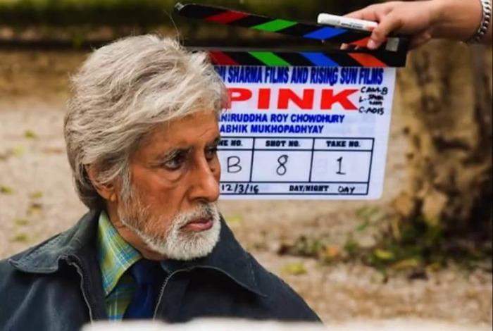 Amitabh Bachchan Starrer Pink Gets A U/A Certificate By Pahlaj Nihalani