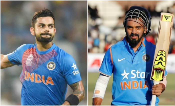 Kohli Retains Top Spot, Rahul, Rohit Improve ICC T20I Rankings