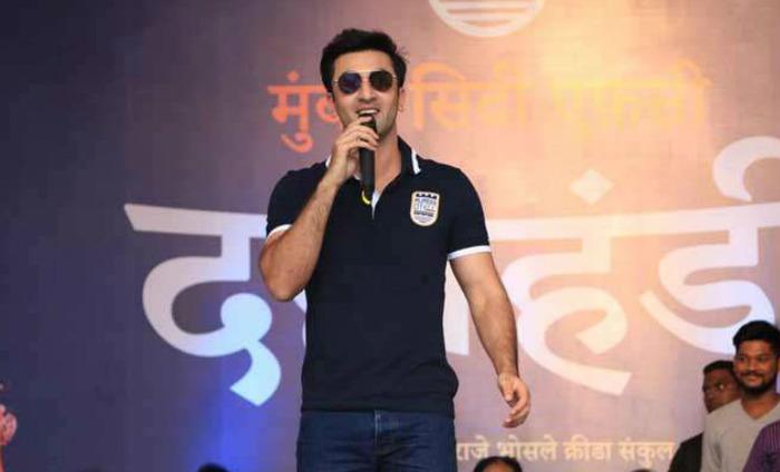 Ranbir Kapoor Willing To Play Homosexual On Screen