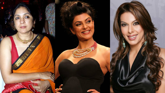 5 Bollywood Single Mothers Who Are An Inspiration To New Generation