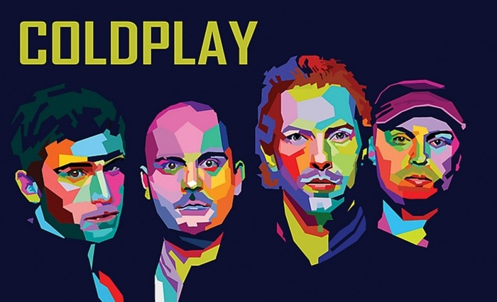 Ticket Prices For Coldplay's Indian Gig Leave 'Desi' Fans Cold