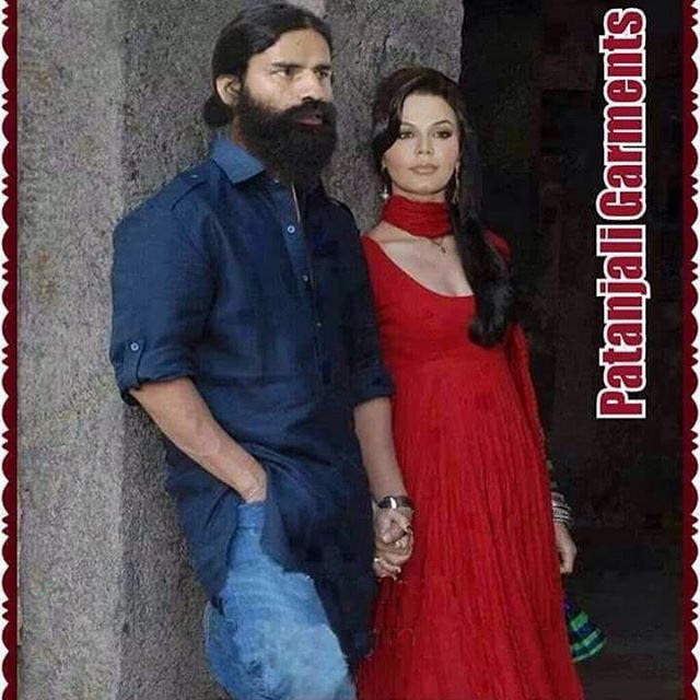Now Patanjali Jeans