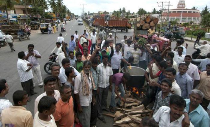 Karnataka Government Warns Of Stringent Action Against Vandalism