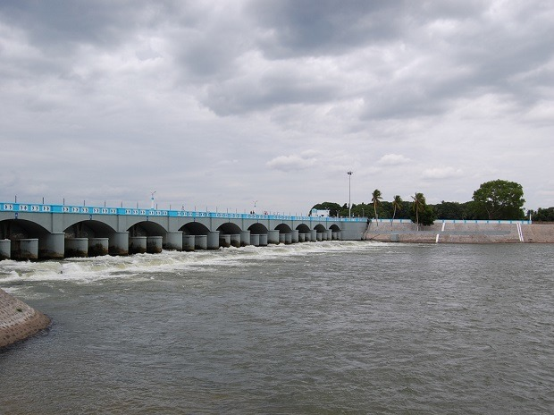 Cauvery Water Row: All You Need To Know