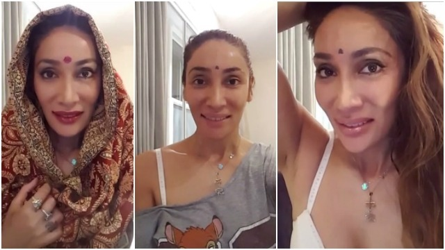 Is Sofia Hayat Back To Her Old Avatar?