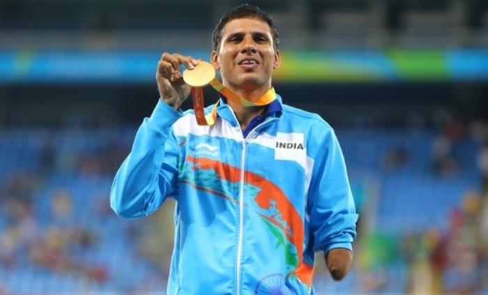 Devendra Jhajharia Wins Gold For India In Rio Paralympics 2016
