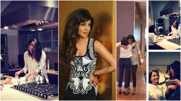 You Just Cannot Miss Priyanka Chopra's Home In New York City!