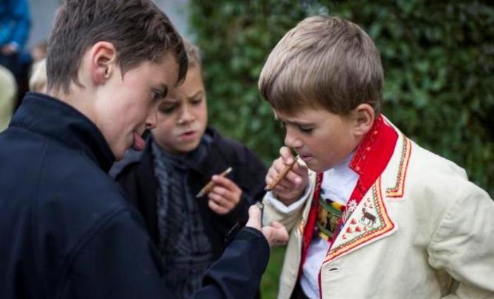 Kids' Low Self-Control Increases Smoking In Adulthood