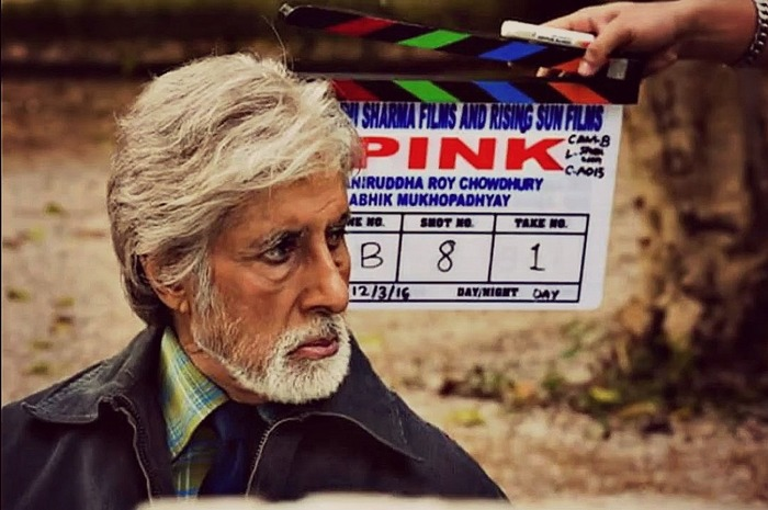 Pink Movie Review: Powerful, Endearing And An Eye Opener In To The Indian Society's Mentality