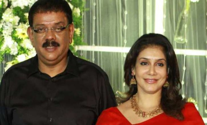Priyadarshan Gets Candid About Divorce With Wife Lissy