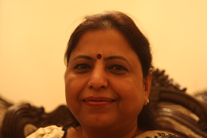 Sneh Lata Garg- The Lady On A Mission