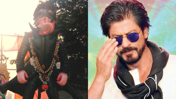 Hrithik Roshan To Come Back With Krrish 4 In 2018, Clashes With Shah Rukh Khan Again!