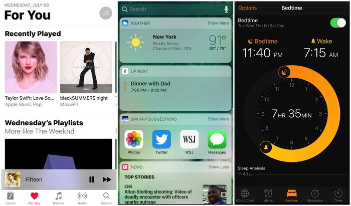 5 Coolest Secret Features About Apple IOS 10
