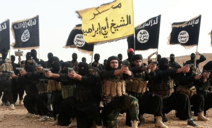 It Is Ridiculous To Say That The United States Created ISIS Says Official