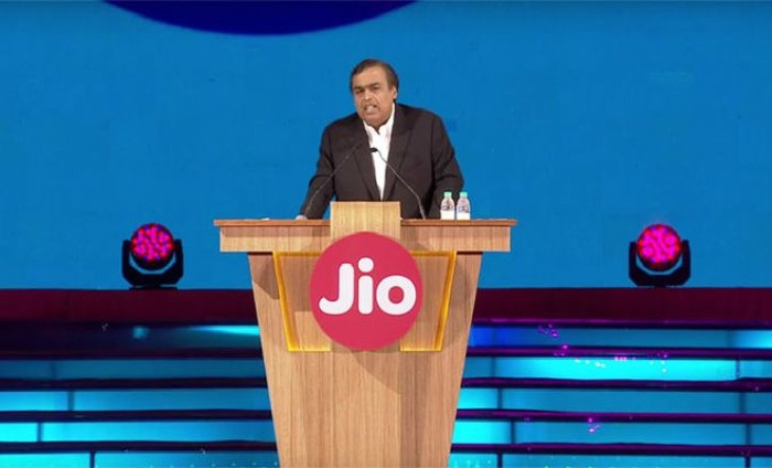 Mukesh Ambani Says Jio Voice Calls Free Forever Pay A Lot Less For The Data
