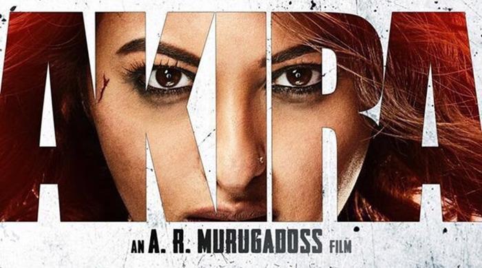 'Akira' Movie Review: Bad Cop Anurag Kashyap And Badass Sonakshi Sinha Manage To Create An Impact