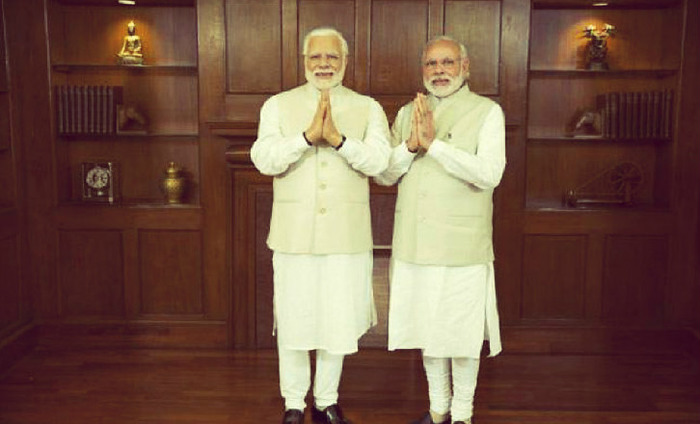 Faced Political Damage, But Stayed Quiet: Modi
