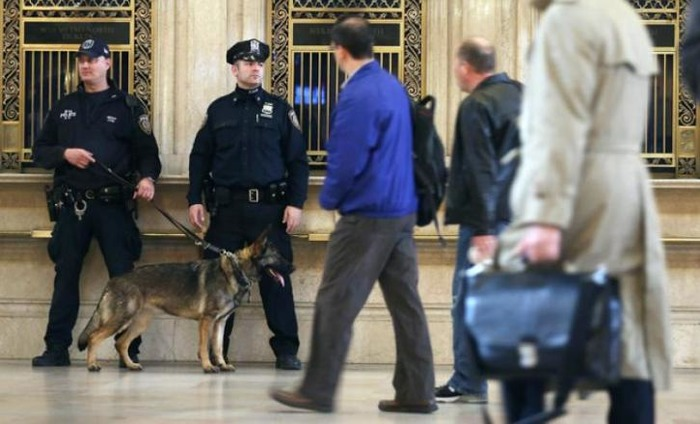 New York Heightens Security After Chelsea Bomb Attack