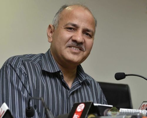 Everything Is Wrong With Manish Sisodia's Finland Visit, We Agree!