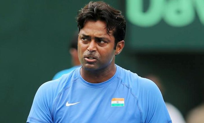 Leander Paes Opens Up About People Tarnishing His Reputation