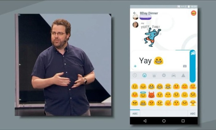 Google Enters Messaging Segment With Allo