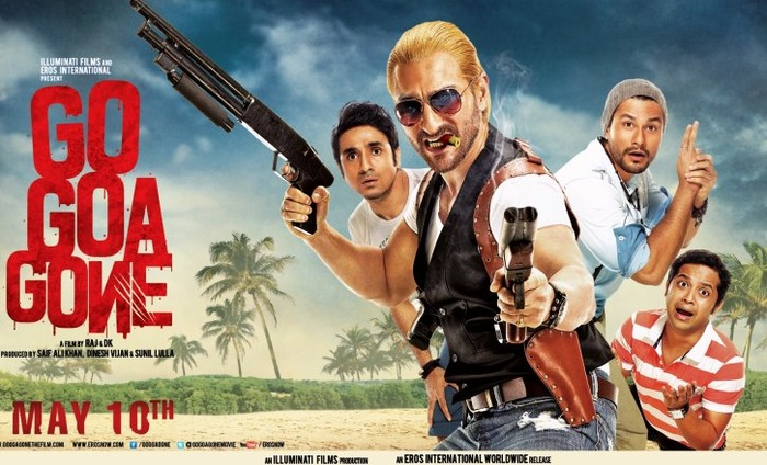 Go Goa Gone Sequel May Happen Next Year Says Vir Das