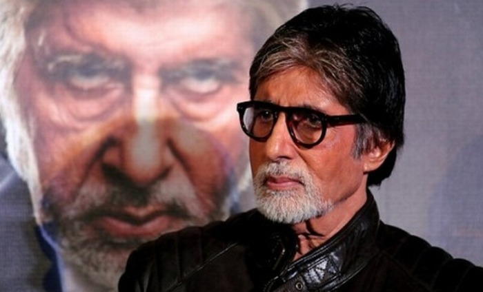 Amitabh Bachchan Speaks Up Against Incidents Of Violence Against Women