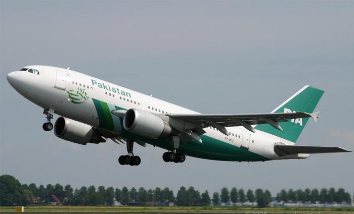 Pakistan International Airlines Cancels Flights To Northern Cities Over Indo-Pak Tension