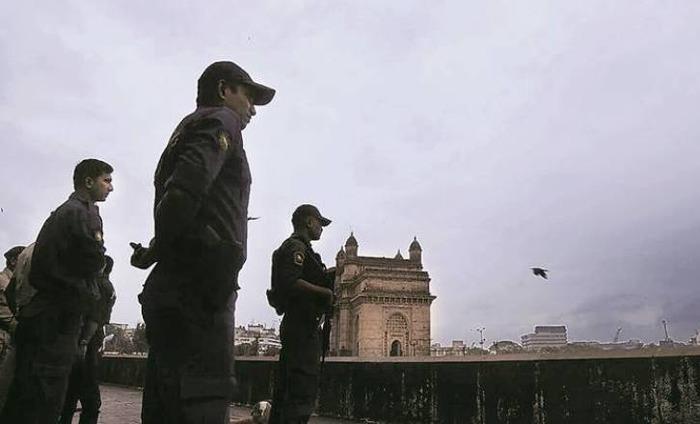 High Alert In Coastal Town Of Uran Near Mumbai After Sighting Of An Armed Man In A Mask