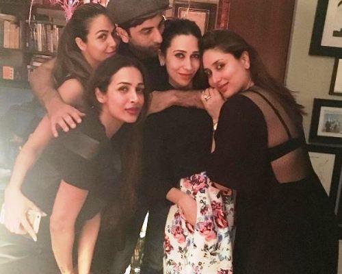 Kareena Kapoor's 36th Birthday Bash Was Simple Yet Stunning, Here's How