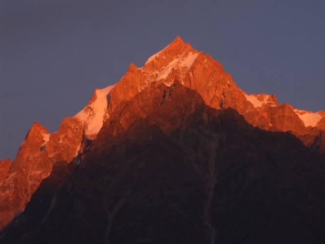 Spiti Valley Travelogue - Shimla To Kalpa