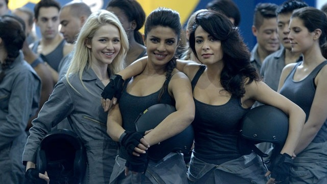 Priyanka Chopra's Quantico: Recap And Season 2 Updates