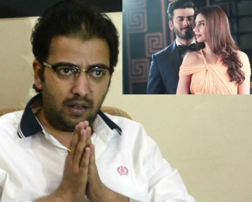 MNS Leader Threatens Pakistani Actors And It's Just Not Cool, Here's Why