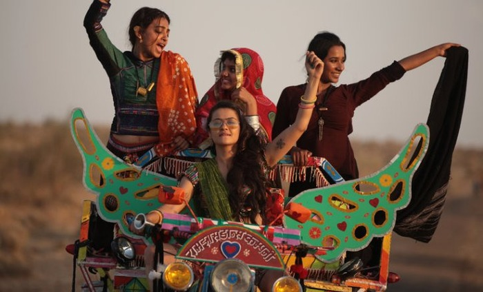 'Parched': Does Not Quench Your Thirst Completely