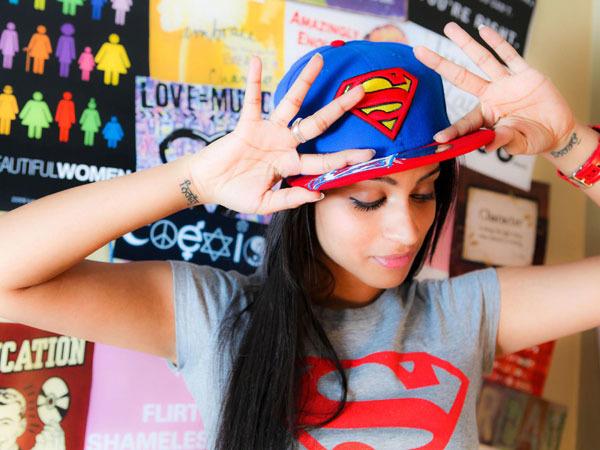 Must Watch: 10 Funniest Videos By Superwoman Aka Lilly Singh