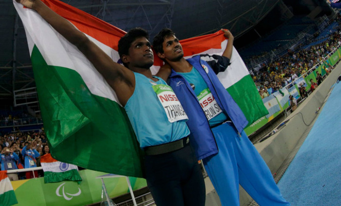Paralympics Medallists To Be Recommended For Padma Awards