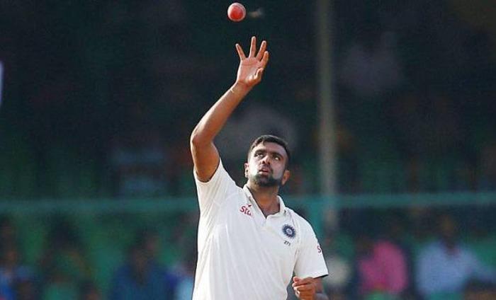 Ravichandran Ashwin Fastest Indian Bowler To Reach 200 Wickets