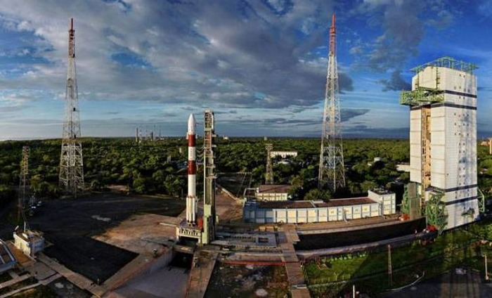 India Successfully Puts Weather Satellite SCATSAT-1 Into Orbit Along With 7 Other Satellites